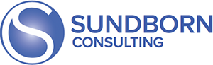 Sundborn Logotyp